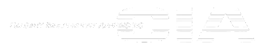 Calgary Independent Appraisers White Logo